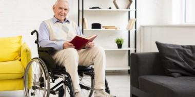 Scegliere una sedia a rotelle: cosa guardare per l'acquisto più corretto