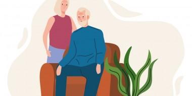 10+7 consigli per arredare una casa o una stanza per anziani