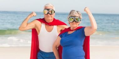 Invecchiare con successo, fra miti, discrepanze e pregiudizi sociali
