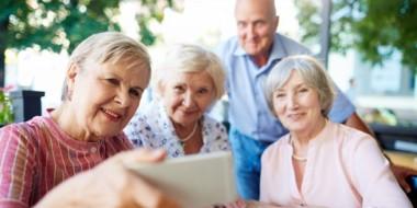 Solitudine degli anziani: soluzioni per il futuro...