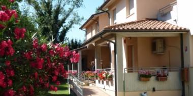Villa Leandra Residenza per Anziani