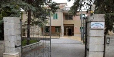 Casa di Riposo Residenza Protetta COOP.A.S.S.